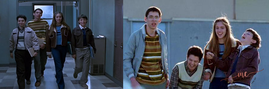 Review: Freaks and Geeks - 1x07 Carded and Discarded