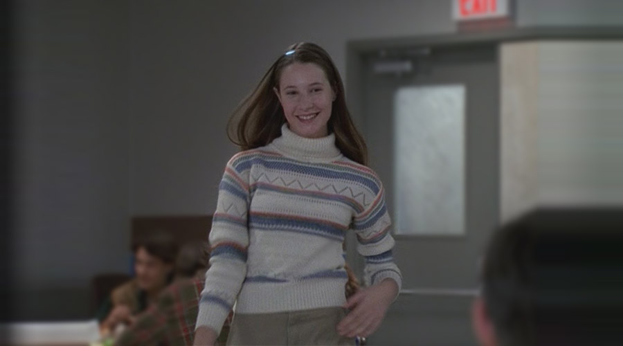 REVIEW: Freaks and Geeks - 1x08 Girlfriends and Boyfriends