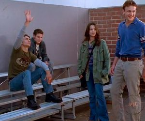 REVIEW: Freaks and Geeks - 1x02 | MCarolina.com.br
